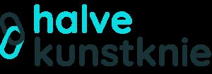 Logo Halve Kunstknie